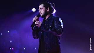 Jackson Thomas Sings When The War Is Over | The Voice Australia 2014