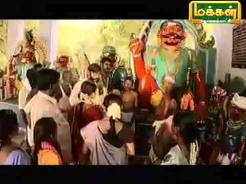 Veerappan Serial Title Song Mp3