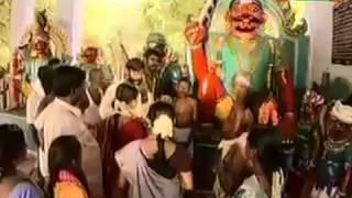 Makkal tv  Santhanakadu