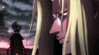 Hellsing OVA 8 Level 0 transformation HD