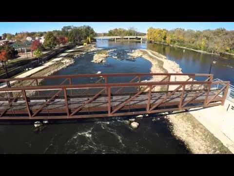 Fox River - Yorkville, IL
