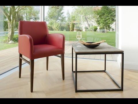 Wohnzimmer Einrichten   Idee Für Materialmix Modern   Eisen Stein | VARIA  LIVING