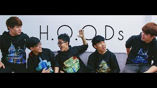 Thành phố trẻ - The HOODs Acapella cover (live)