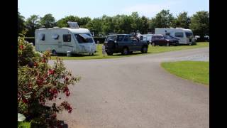 Copy of Tavistock Camping and Caravanning Club site
