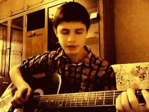 Quest Pistols - Ты так красива ( урок гитары) - YouTube