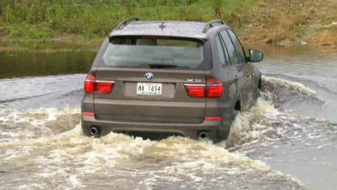 2011 BMW X5 xDrive35i - YouTube