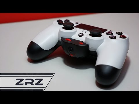 PS4 Prif Headset Amplifier + 20Hr Battery Pack Review