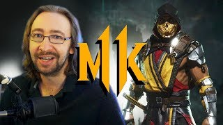How Good Is It? Mortal Kombat 11 - Beta/Stress Test Impressions