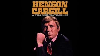 Watch Henson Cargill Love Of The Common People video