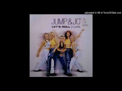 Jump & Joy - let's roll (extended)
