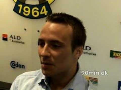 Interview med Mike Jensen - Part III