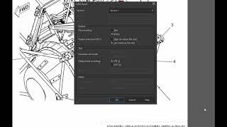 Совместимость с новейшими форматами файлов Corel DESIGNER 2017
