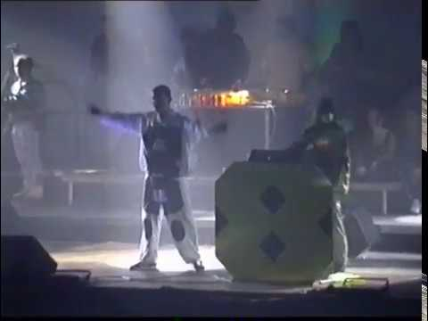Altern 8 stop playing @ Starlight (Judgement Day) 21.08.92 - Stafford - YouTube 1