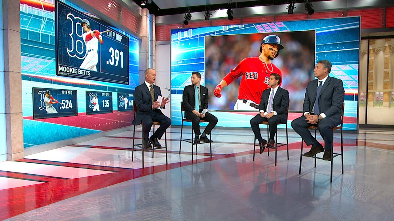 Mookie Betts trade rumors: Deal expected soon with Dodgers ...