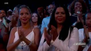 jesse williams full speech at bet awards 2016
