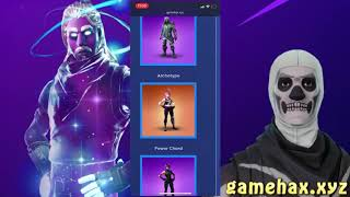 How to get any Fortnite Skin for FREE/ Skull Trooper Free Fortnite Skins Free Glitch August 2018
