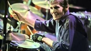 Levon Helm - False Hearted Lover Blues - (Tribute with Levon Site Info).wmv