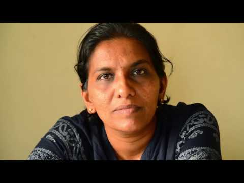 IRONLADY BEHIND LENS- Docufiction on Mrs.U S Rakhi ( women press photojournalist in kerala).
