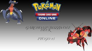 Pokemon Trading Card Game Online | Episode 3
