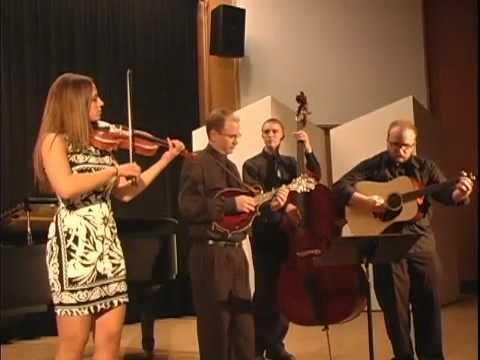 Emily's Reel, Denison Bluegrass
