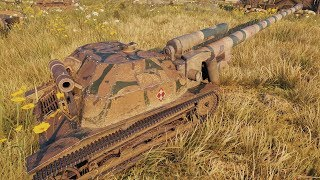 World of Tanks TKS z n.k.m. 20 mm (skin)