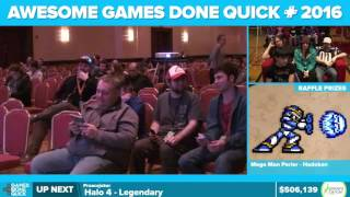 Halo 4 by Proacejoker in 1:34:00 - Awesome Games Done Quick 2016 - Part 119