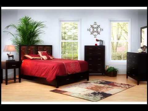 legacy bedroom furniture - YouTube