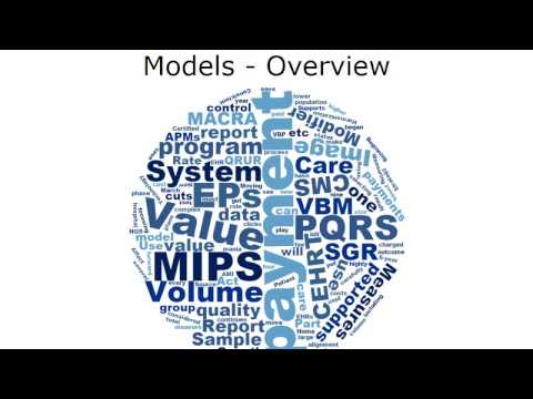 MACRA and Value-Based Payments
