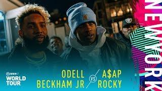 FIFA 19 World Tour | Odell Beckham Jr. x A$AP Rocky