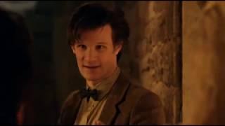 Doctor Who(Доктор Кто) 5 сезон 1 серия Одиннацатый час The Eleventh Hour