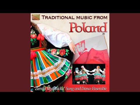 National Dance Krakowiak