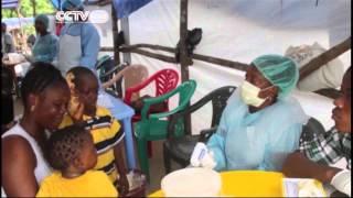 Senegal Ebola Victim From Guinea