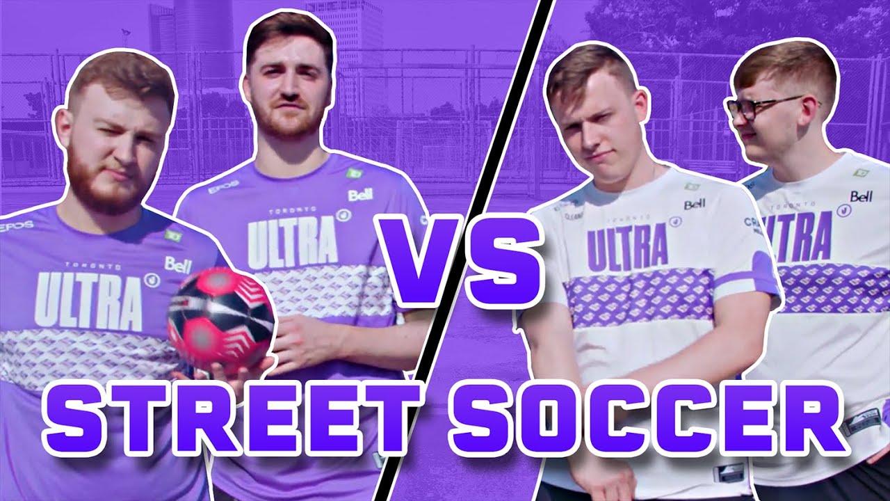 Toronto Ultra 2v2 Street Soccer | SCUF Challenge Series Ep 4