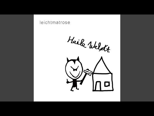 Das Schicksal kann ein mieses Arschloch sein (feat. Rick Stedler)