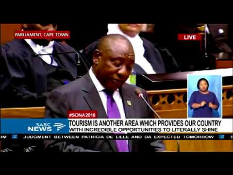 President Ramaphosa heads to Geneva for the Global Commission