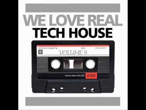 Let`s Play We Love Real Tech House Vol 09