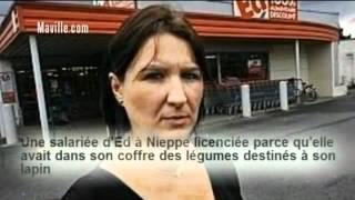 Le scandale du gaspillage. Émission du 3 juin 2012 à 20h30 Arte