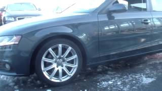 2010 Audi A4 used, Long Island, Smithtown, Brentwood, Northport, NY 5117A