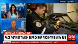CNN Today 20 November 2017