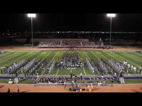 Tributo a Juan Gabriel - Del Valle High School - YouTube