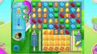 Candy Crush Soda Saga Level 442  No Booster