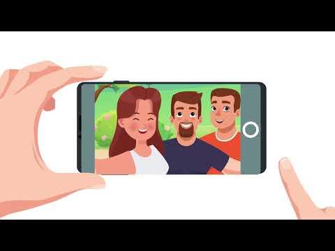 How Sweb - Selfie