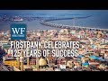 Nigeria's Firstbank celebrates 125 years of transformation and success | World Finance