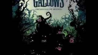 Gallows-rolling with the punches