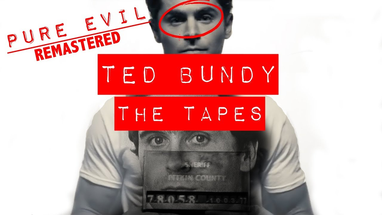 Ver TED BUNDY THE ORIGINAL TAPES – Now a movie staring ZAC EFRON en Español