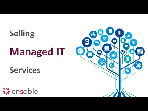 Managed IT Sales – Top Strategies For selling Managed IT (Managed Services and Cloud Applications)