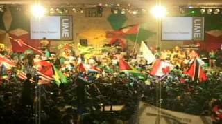 Tian Winter - Roaming, Live! Antigua Carnival 2013