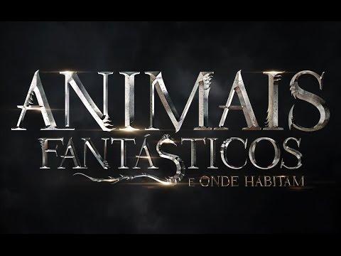 Nerdebate 124 Animais Fantasticos E Onde Habitam Podcast Youtube