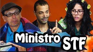 MINISTRO STF