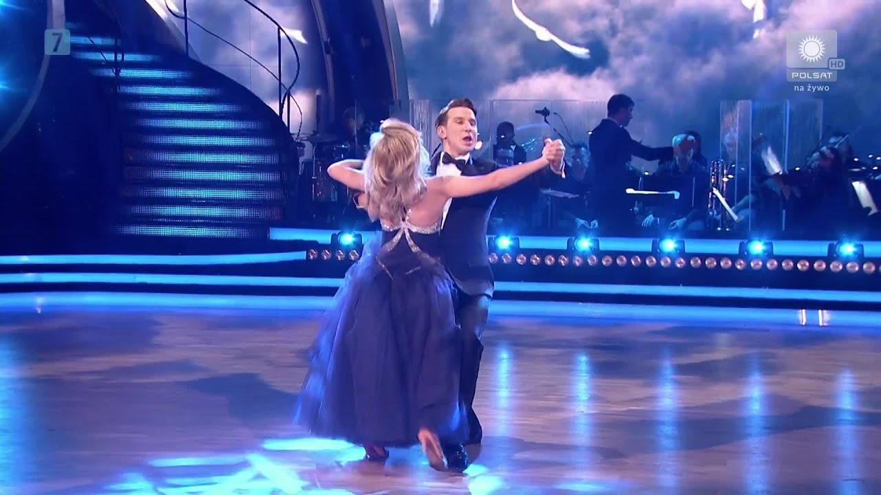 Dancing With The Stars Taniec Z Gwiazdami 9 Odcinek 2 Justyna I